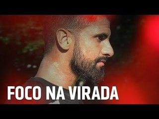 BOLETIM + PARTIU ARGENTINA: 14.08 | SPFCTV