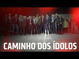 CAMINHO DOS ÍDOLOS | SPFCTV