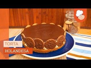 Torta holandesa — Receitas TudoGostoso