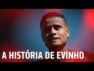 EVERTON: PASSADO TRICOLOR, SONHOS E QUARTETO NERD | SPFCTV