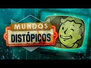 AS DISTOPIAS MAIS FAMOSAS DOS GAMES: realidades paralelas onde tudo deu errado!