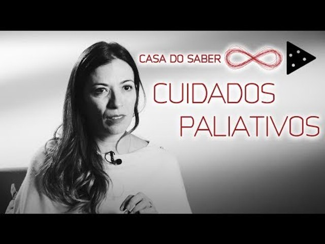 OS LIMITES DA MEDICINA E OS CUIDADOS PALIATIVOS   Ana Claudia Arantes