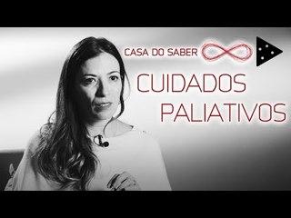 OS LIMITES DA MEDICINA E OS CUIDADOS PALIATIVOS | Ana Claudia Arantes
