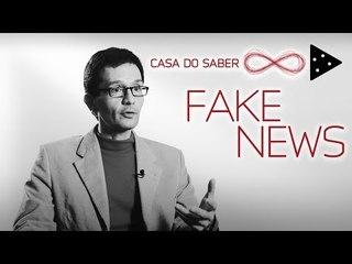 PÓS VERDADE, FAKE NEWS E FAKE ETHICS | Luis Mauro Sá Martino