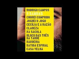 Rodrigo Campos - Joguei o jogo