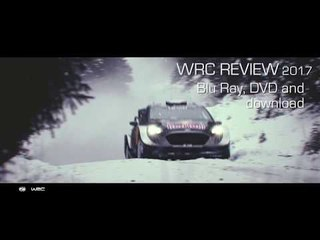 WRC 2017 Review | DVD, Download and Blu Ray!
