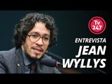 Entrevista ao vivo com Jean Wyllys