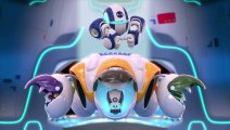 Space Ranger Roger Ice Cold Roger Funny Cartoons For Children , Tv hd 2019 cinema comedy action