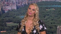Coco Austin Says Chanel Doesn't Have a Typical 2-Year-Old Life