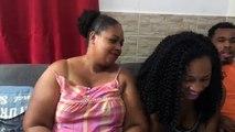 Chante avec nous ! On traduit les chansons créoles en français c'est le #creolereversochallenge Envoie ta vidéo en privé ! #7marsGrandCarbet #11marsLaCigale