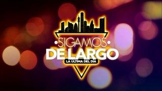Capitulo 59 Carlos Pinto y Leo Castillo Sigamos de Largo