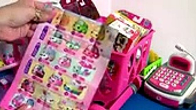 HUGE Shopping Cart Full of Shopkins Cutie Cars Toys & Kinder Surprises Mini Shopkin Cars by Funtoys by DisneyCartoons , Tv series online free fullhd Mvs cinema comedy 2018