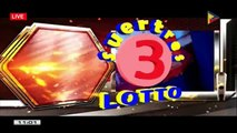 PCSO 11 AM Lotto Draw, August 17, 2018