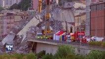 À Gênes, les familles des quatre victimes françaises vont être accompagnées