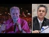 Vale-tudo contra Lula cria baderna jurídica no Brasil