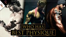 Who Has Best Physique In Bollywood I Hrithik Roshan I John Abraham I Vidyut Jammwal