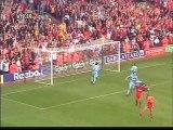 Liverpool - West Ham United 18/08/2001 Premier League