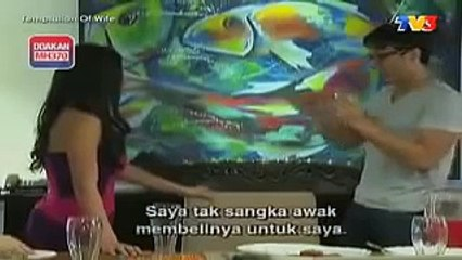 Temptation Of Wife Ep 5 (Malay Sub)