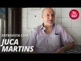 Entrevista com Juca Martins - Fotógrafo de Lula nos anos 80