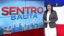 #SentroBalita | PDEA: Leave ni Aquino, walang kinalaman sa umano'y P6.8-B shabu shipment