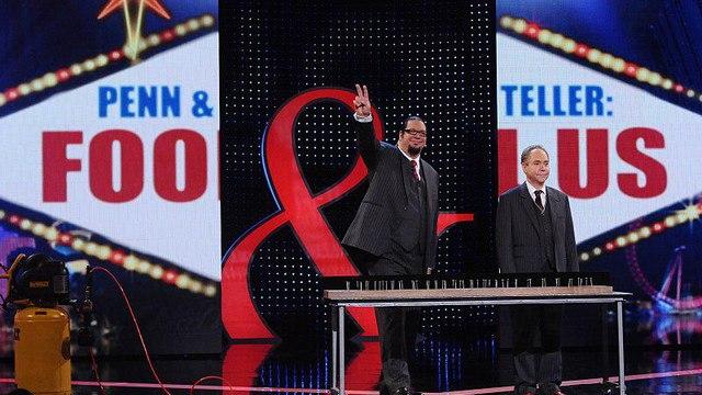 Full.Watch Penn & Teller: Fool Us Season 8 Episode 6 (S08E6) Online