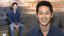 [Showbiz Korea] Interview with actor Kim Moon Soo(김문수) who's handsome and passionate