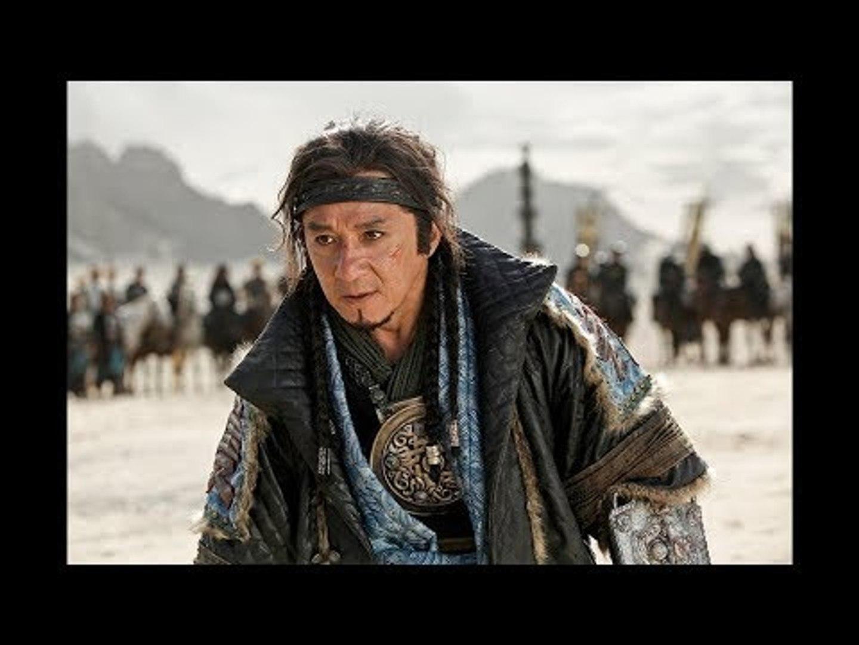 اقوى افلام جاكي شان 2018 اجمل فلم الاكشن والاثارة نصل التنين