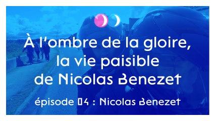 Deux nuits avec Nicolas Benezet