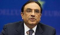 Arrest warrants issued for Zardari in money-laundering case