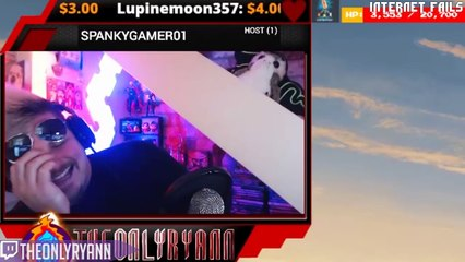 ULTIMATE Twitch Fails Compilation 2018 #608