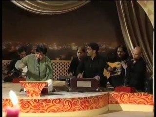 Digaargoon Hai Jahan | Ali Raza | Virsa Heritage Revived | Allama Iqbal | HD video