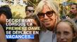 Vacances de Brigitte Macron : ses déplacements coûtent des milliers d'euros