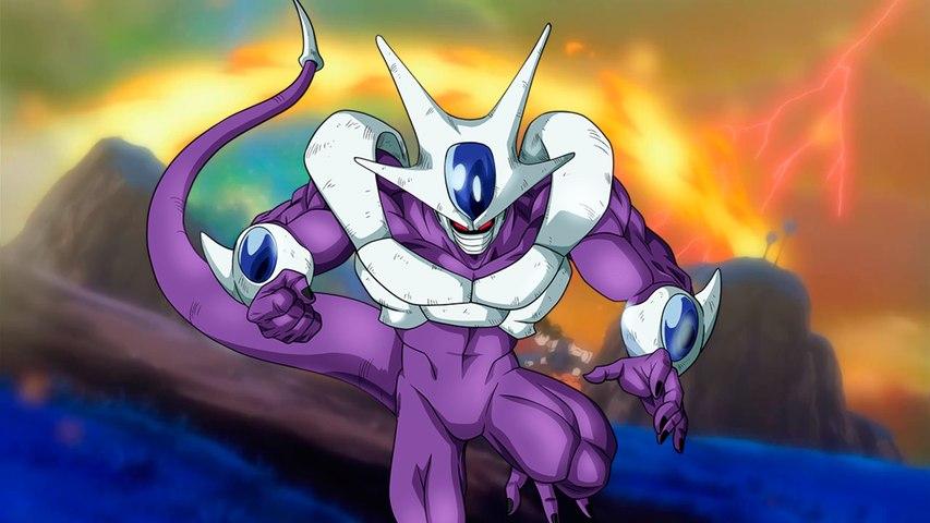 La nueva remasterización de Dragon Ball, todo sobre Broly y las últimas figuras