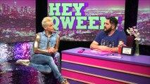 Frankie Grande on Hey Qween! BONUS: Frankies' Frat Boy Fantasy