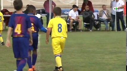 IV Nacional Cup _ Fútbol Benjamín