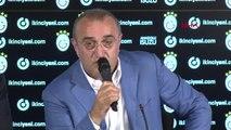 Spor Abdurrahim Albayrak'tan Emre Akbaba Açıklaması -2