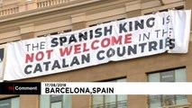 Un an après, l'Espagne se souvient de l'attentat de Barcelone