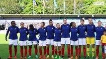 U20 Féminine, Mondial 2018 : France - Corée du Nord (1-0), les réactions l FFF 2018