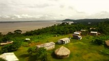 Indígenas unidos por el Amazonas