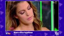 Iris Mittenaere hypnotisée !
