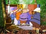 DuckTales 1x62 - Spies in Their Eyes