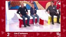 """""""Quand je vois ce que je me tape..."""" : l'anecdote cocasse d'un candidat des Z'Amours"""
