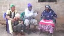 staff kountoko Nata partie 2 nouveau film guinéen en Malinké