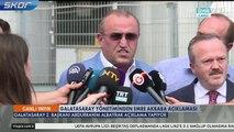 Abdurrahim Albayrak'tan Emre Akbaba ve transfer açıklaması!