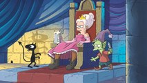 [Netflix]Disenchantment Season 1 Episode 3 #The Princess of Darkness Full Streaming []HD
