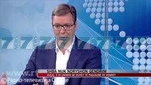 SHBA NUK NDRYSHON QENDRIM PER ÇESHTJEN E KUFIJVE - News, Lajme - Kanali 7