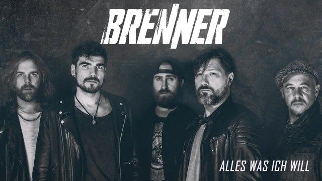 Brenner - Alles was ich will