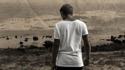 Sandro Cavazza - Here