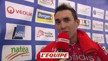Edet «Une course qui me correspond» - Cyclisme - T. Limousin