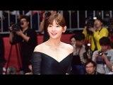 박소담, 부산국제영화제 레드카펫 (BIFF, Red Carpet) [통통영상]